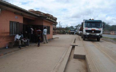 Entretien routier: les conditions d'utilisation des produits innovants sont connues