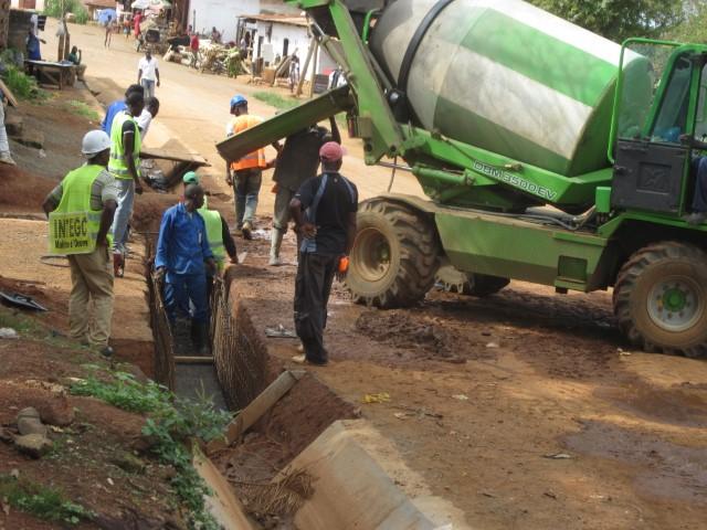 2017 Road Maintenance: Sledgehammer Awaits Erring Contractors, Officials